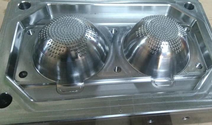 Plastik Mutfak Eşyası Kalıpları
